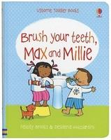 Brush Your Teeth, Max and Millie (ISBN: 9780794529987)