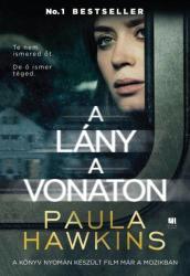A lány a vonaton (2016)