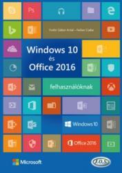 Windows 10 és Office 2016 felhasználóknak (2016)