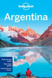 Lonely Planet Argentina (ISBN: 9781743601181)