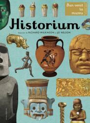 Historium (ISBN: 9789735051334)