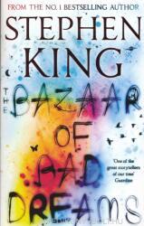The Bazaar of Bad Dreams (ISBN: 9781473698932)