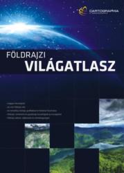 - Földrajzi Világatlasz (2016)