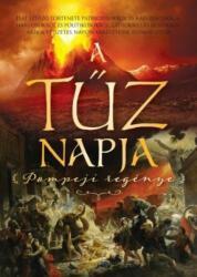 A tűz napja (ISBN: 9789636355906)