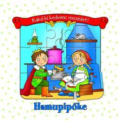 Hamupipőke (ISBN: 9786155335808)