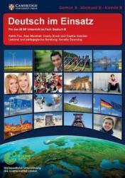 Deutsch Im Einsatz Student's Book (ISBN: 9781107564688)