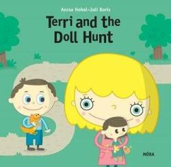 Terri and the Doll Hunt (2016)