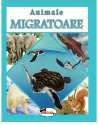 Animale migratoare (ISBN: 9786067064506)