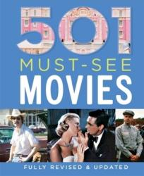 501 Must-See Movies (ISBN: 9780753729762)