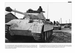 Panther on the Battlefield 2: World War Two Photobook Series - Peter Barnaky (2016)
