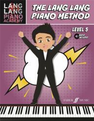 Lang Lang Piano Method (ISBN: 9780571539154)