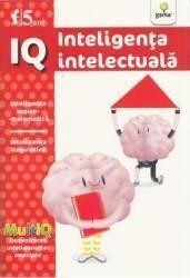 IQ 5 Ani Inteligenta intelectuala (2016)
