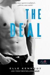 The Deal - Az üzlet (2016)