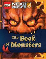 The Book of Monsters (ISBN: 9781338034882)