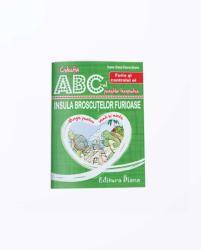 Furia si controlul ei - INSULA BROSCUTELOR FURIOASE (ISBN: 9786066335010)