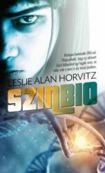 Szinbio (ISBN: 9789636355951)
