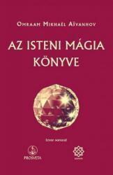 Az isten mágia könyve (2016)