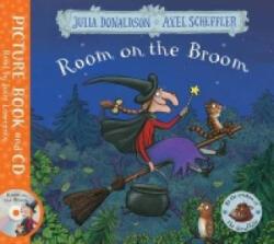 Room on the Broom - Julia Donaldson (0000)