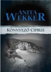Könnyező Ciprus (ISBN: 9789631249200)