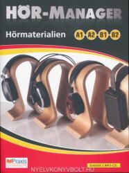 HÖR-Manager (ISBN: 9789608261761)