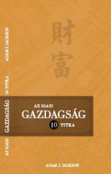 Az igazi gazdagság 10 titka (ISBN: 9789631266566)