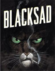 Blacksad (2016)