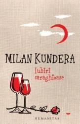 Iubiri caraghioase (ISBN: 9786067791150)