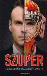 Szuper (2016)