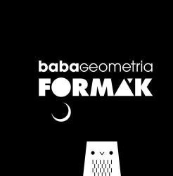 LAPOZÓ BABAGEOMETRIA /FORMÁK 1 db (2016)