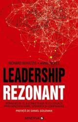 Leadership rezonant (ISBN: 9789732110225)