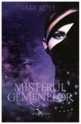Misterul gemenelor (ISBN: 9786067930603)