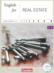 English for Real Estate, m. Audio-CD - Peter Altmann, Alice Jovy (ISBN: 9783464203408)