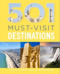 501 Must-Visit Destinations (ISBN: 9780753729823)