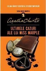 Ultimele cazuri ale lui Miss Marple (2016)