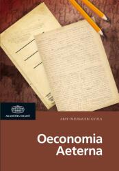 Oeconomia Aeterna (ISBN: 9789630597562)