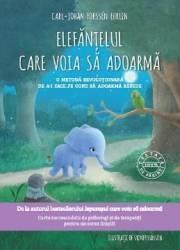 Elefănțelul care voia să adoarmă (ISBN: 9786063311871)