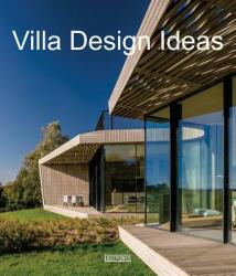 Global Villa Design - Aihong Li (ISBN: 9789881468802)