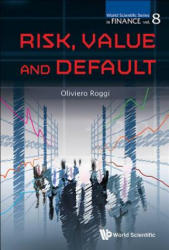 Risk, Value and Default (ISBN: 9789814641715)