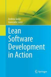 Lean Software Development in Action (ISBN: 9783662519059)