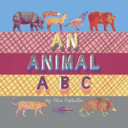 Animal ABC (ISBN: 9781843653134)