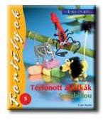 TRAUBNER, ARMIN - TÉRFONOTT ÁLLATKÁK - SCOUBIDOU - FORTÉLYOK 5. - SZINES ÖTLETEK - (2006)