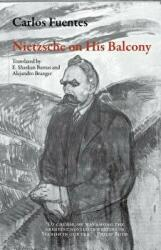 Nietzsche on His Balcony (ISBN: 9781628971583)