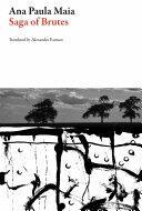 SAGA OF BRUTES (ISBN: 9781628971460)