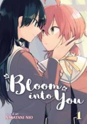 Bloom into You: Vol. 1 (ISBN: 9781626923539)
