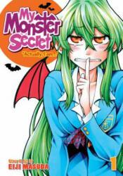 My Monster Secret Vol. 1 (ISBN: 9781626922389)
