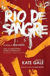 Rio de Sangre - Don Davis, Kate Gale, Alicia Partnoy (ISBN: 9781597097468)