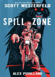Spill Zone (ISBN: 9781596439368)