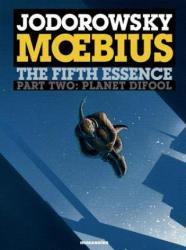 Incal, The: 6 - Alexandro Jodorowsky & Moebius (ISBN: 9781594650697)