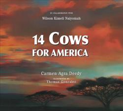 14 Cows for America (ISBN: 9781561459612)