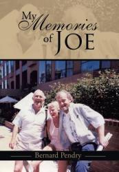 My Memories of Joe (ISBN: 9781504999106)
